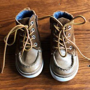Gap Toddler Boots